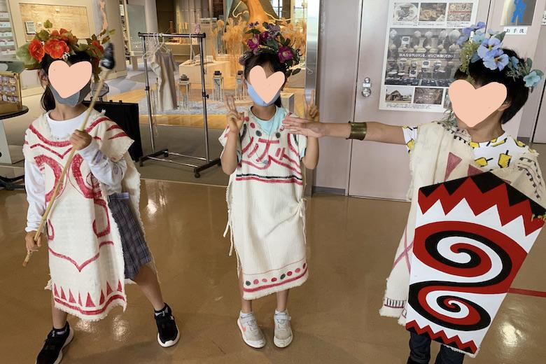 体験コーナーいろいろ!【指宿市考古博物館時遊館COCCOはしむれ】